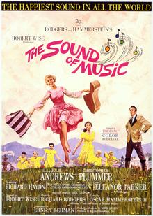 The Sound Of Music at Keller Auditorium