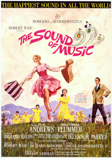 The Sound Of Music at Keller Auditorium