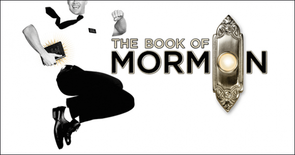 The Book Of Mormon at Keller Auditorium