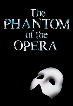 Phantom Of The Opera at Keller Auditorium