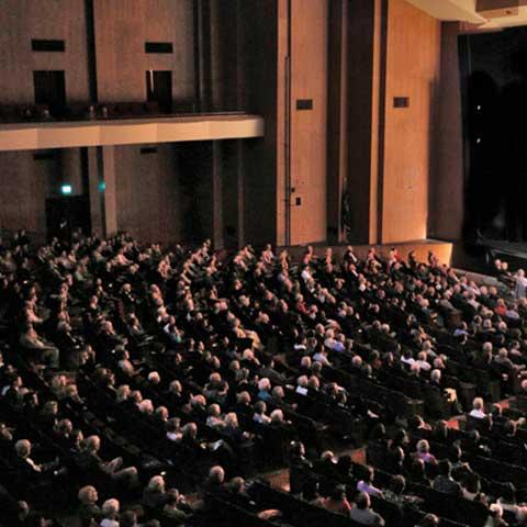 Portland Opera: La Boheme at Keller Auditorium