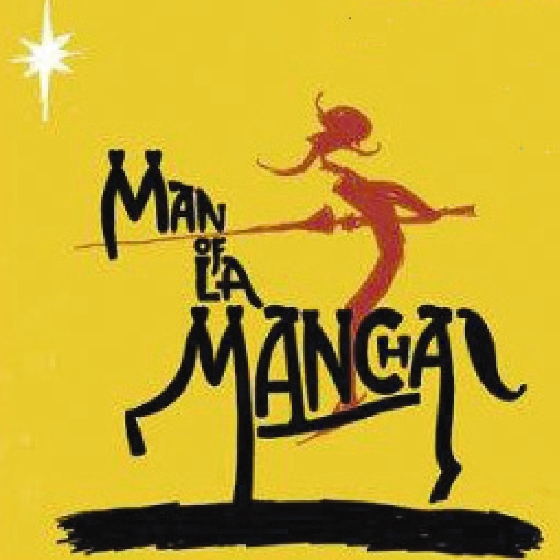 Man of La Mancha at Keller Auditorium