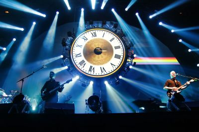 Brit Floyd at Keller Auditorium