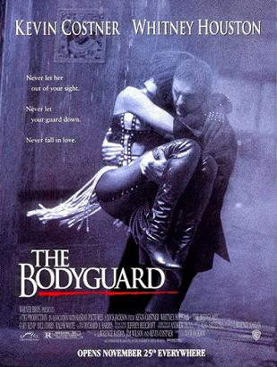 The Bodyguard at Keller Auditorium