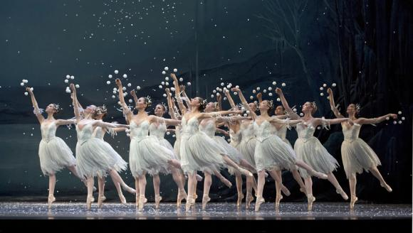 Oregon Ballet Theatre: The Nutcracker at Keller Auditorium