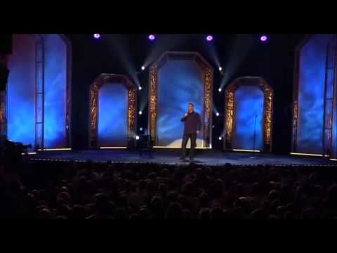 Brian Regan at Keller Auditorium
