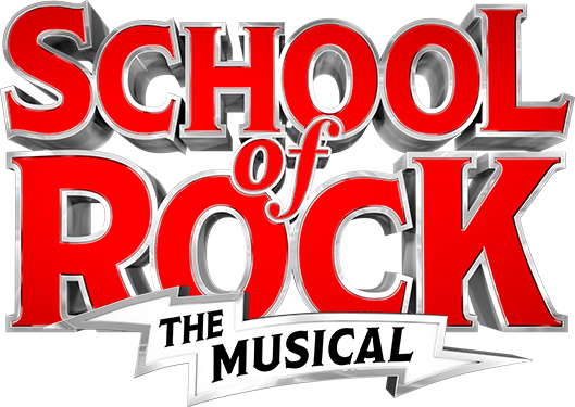 School of Rock - The Musical at Keller Auditorium