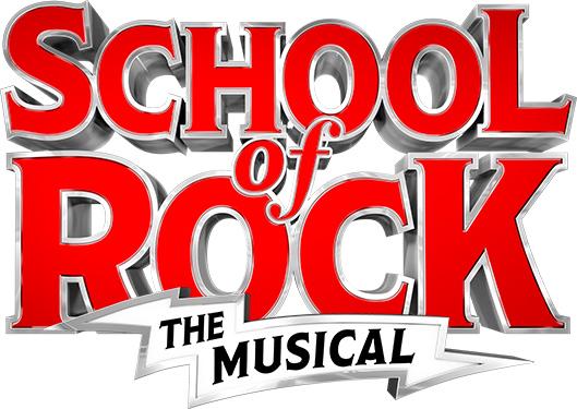 School of Rock - The Musical at Keller Auditorium