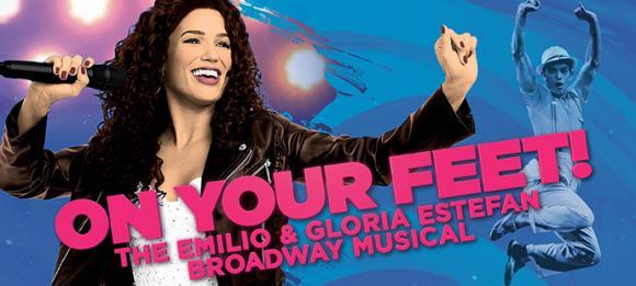 On Your Feet at Keller Auditorium