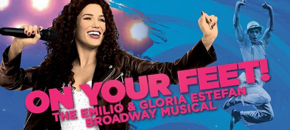 On Your Feet at Keller Auditorium