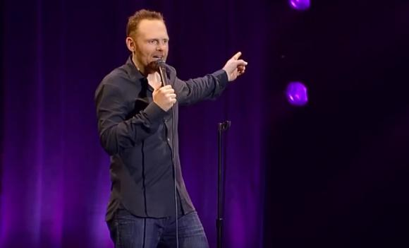 Bill Burr at Keller Auditorium