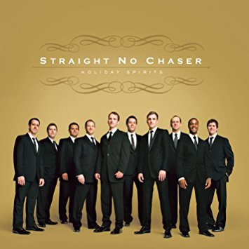 Straight No Chaser at Keller Auditorium
