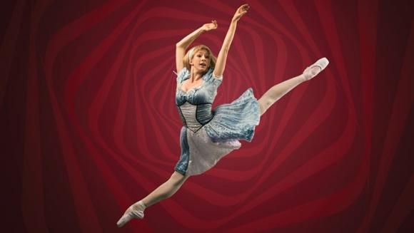 Oregon Ballet Theatre: Share The Wonder-Land at Keller Auditorium
