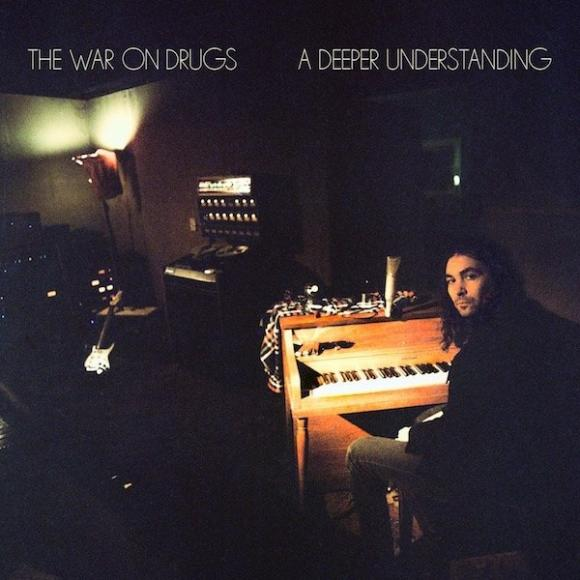 The War on Drugs at Keller Auditorium