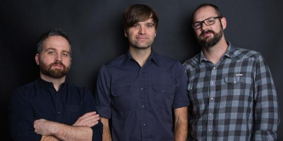 Death Cab For Cutie at Keller Auditorium