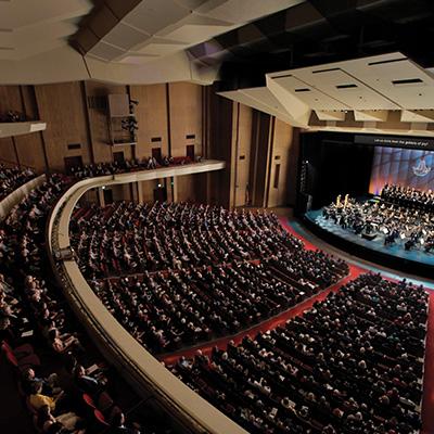 Portland Opera: Big Night at Keller Auditorium