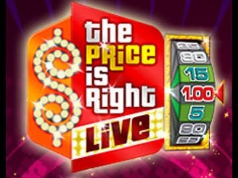 The Price Is Right - Live Stage Show at Keller Auditorium