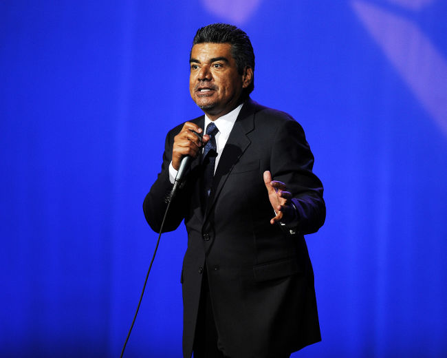 George Lopez at Keller Auditorium
