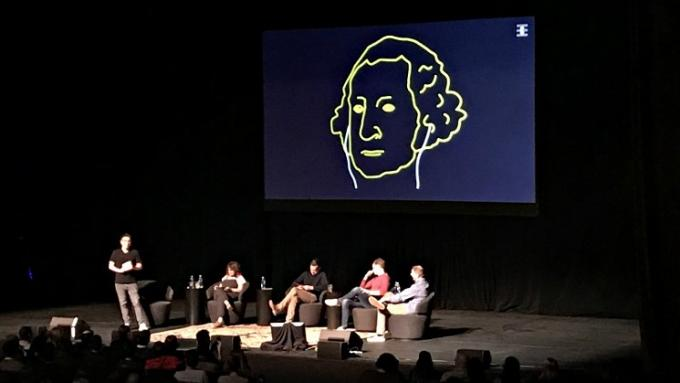 Pod Save America at Keller Auditorium