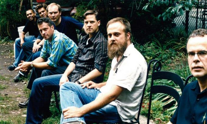 Calexico & Iron and Wine at Keller Auditorium