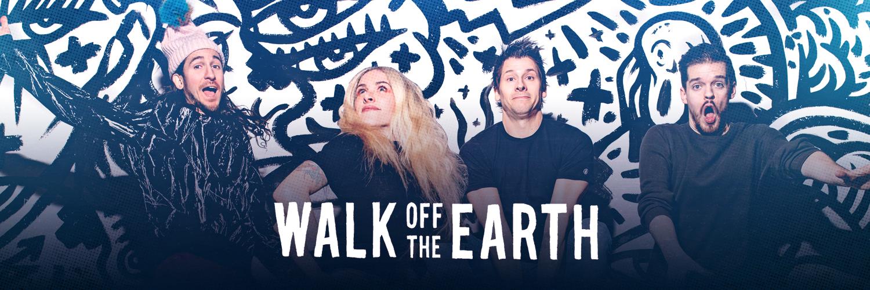 Walk Off The Earth at Keller Auditorium
