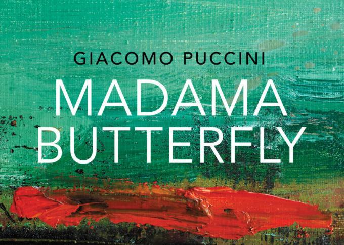 Portland Opera: Madama Butterfly at Keller Auditorium