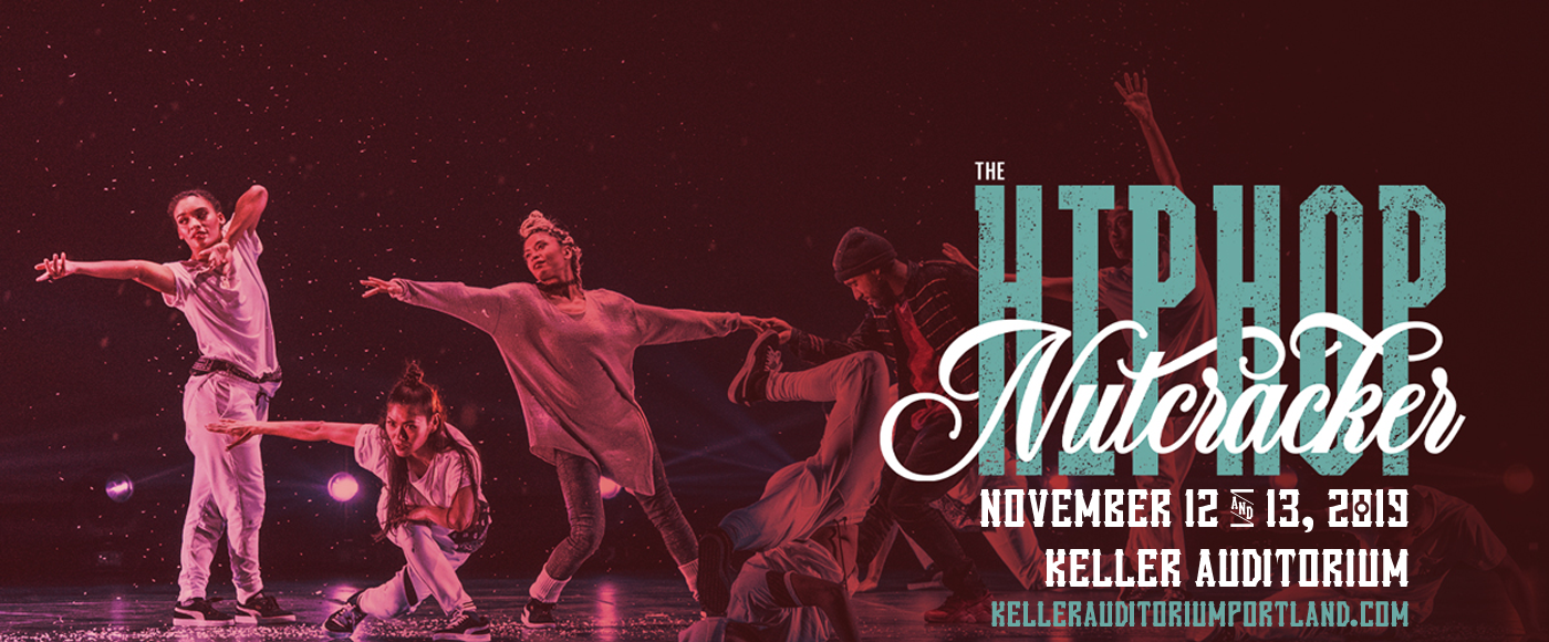 The Hip Hop Nutcracker at Keller Auditorium