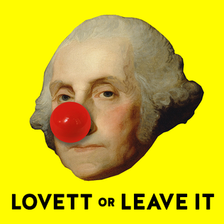 Lovett or Leave It at Keller Auditorium