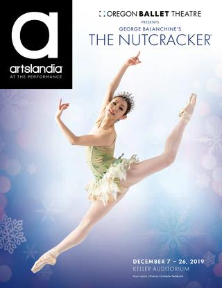 Oregon Ballet Theatre: George Balanchine's The Nutcracker at Keller Auditorium
