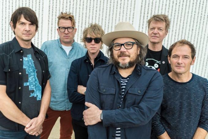 Wilco at Keller Auditorium