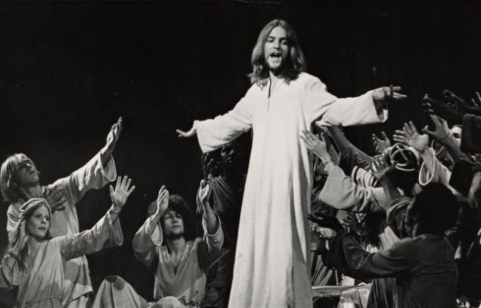 Jesus Christ Superstar at Keller Auditorium