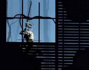 Portland Opera: Faust at Keller Auditorium
