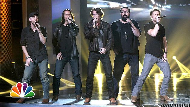 Home Free Vocal Band at Keller Auditorium