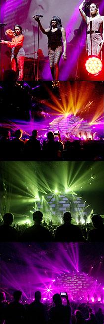 Brit Floyd [CANCELLED] at Keller Auditorium